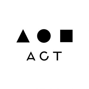 """Logo """"ACT e.V."""""""