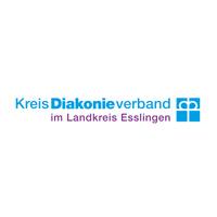 Logo Kreisdiakonieverband im Landkreis Esslingen