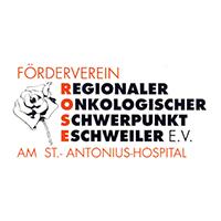 Förderverein Regionaler Onkologischer Schwerpunkt Eschweiler e.V.