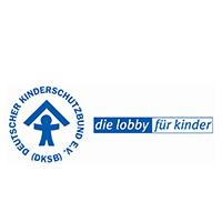 Logo Kinderschutzbund Aachen