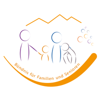 Logo Bündnis für Familien und Senioren Knetzgau